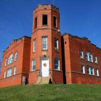 West Bethlehem Baptist Church, Марианна