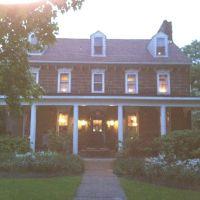 Century Inn 1794, Марианна
