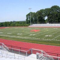 MNHS Football Field, Марпл