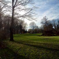 Winding Way Park, Марпл
