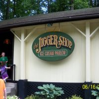 The Jigger Shop in Mt Gretna, PA, Маунт-Гретна