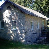 Spring House, Маунт-Гретна