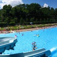 Dormont pool, Маунт-Лебанон