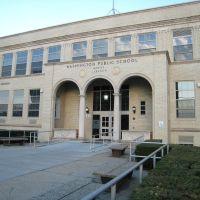 Washington Elementery School, Маунт-Лебанон