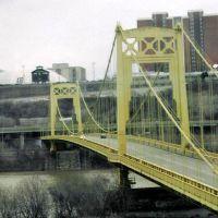 The 10th Street Bridge, Маунт-Оливер