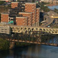 Downtown Pittsburgh, Pennsylvania, Маунт-Оливер