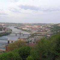 Pittsburgh City,, Маунт-Оливер