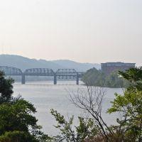Bridge, Маунт-Оливер
