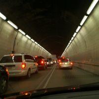 Liberty Tunnels, Маунт-Оливер