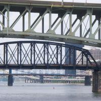Pittsburghs Bridges, Маунт-Оливер