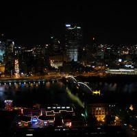 Pittsburgh, Маунт-Оливер