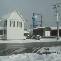 near Mill Village, PA, Милл-Виллидж