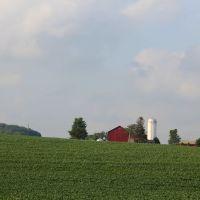 Farmland, Милл-Виллидж