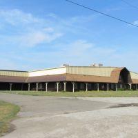 Troyer Farms, Милл-Виллидж