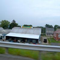 Auto Repair, Милтон