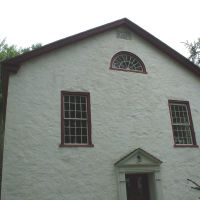 Hibernia Meeting House, Модена