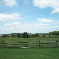 View N near Thouron & Hicks Roads in West Marlborough Twp., Pa., Модена