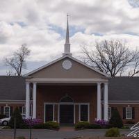 Grace Fellowship Church, Монтон
