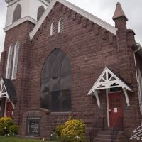 St. Lukes Evangelical Congegrational Church, Монтон