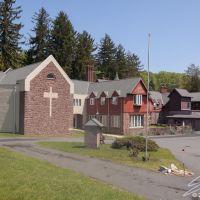 Precious Blood Convent, Монтон