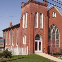New Life Assembly of God, Монтон