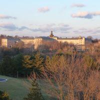 St. Charles Borremeo Seminary, Wynnewood, PA, Нарберт