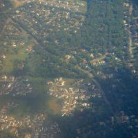 The suburbanization of Philadelphia, Нарберт