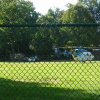 Penn Star Narberth field, Нарберт