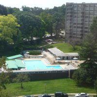 Green Hill Condominium - Pool Area, Нарберт