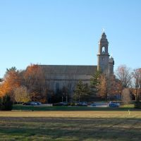 St. Charles Theological Seminary, Philadelphia Diocese, Нарберт