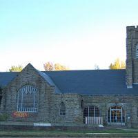 Overbrook Presbyterian Church Philadelphia, PA., Нарберт