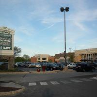 Wynnewood Shopping Center, Нарберт