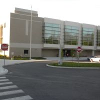 Lower Merion High School - new in 2010, Нарберт
