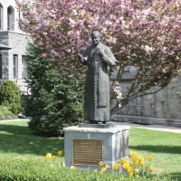 Our Lady of Lourdes Church, Overbrook, Philadelphia, PA, Нарберт