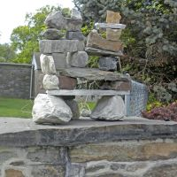 Cairn on Montgomery Ave, Narberth, PA, Нарберт