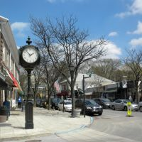 Haverford Avenue, Narberth, PA, Нарберт