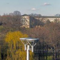 St. Charles Borromeo Seminary, Wynnewood, PA 2013, Нарберт