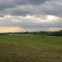 Rolling Fields, Немаколин