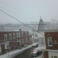 nevada, Норристаун
