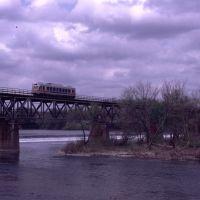 Philadelphia & Western, Noristown, Норристаун