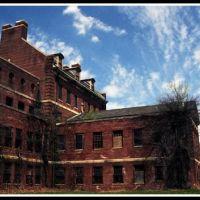 Norristown State Hospital, Норристаун