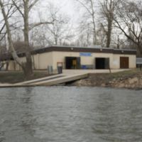 Upper Merion Boat House, Норристаун