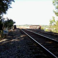 Lemoyne Tracks, Нью-Камберленд
