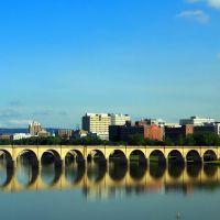 Harrisburg PA, Нью-Камберленд