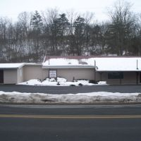 Independant Order of Odd Fellows Centre Lodge #153 756 Axemann Rd. Pleasant Gap Pa 16823, Нью-Кастл