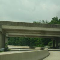 overpass 764 to 99, Ньюри