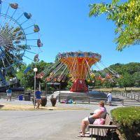 Lakemont Park, Ньюри