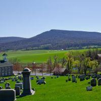 New Bethel Church Cemetery, Олбани (Лехай Кантри)