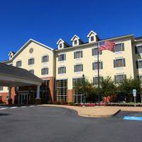 Hampton Inn & Suites - State College, PA, Олд-Форг