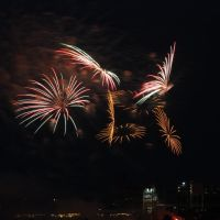 July 4th, State College, Олд-Форг